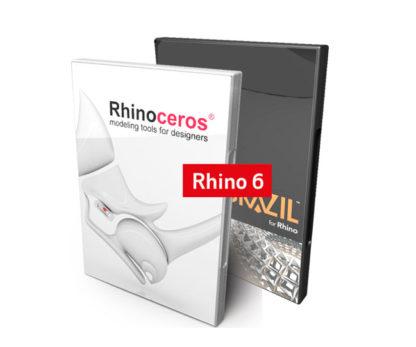 Bundle Rhino Brazil