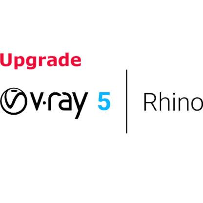 Upgrade V-Ray Next auf V-Ray 5