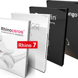 Rhino 7 - Bundle - Boxes