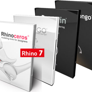 Rhino 7 - Bundle - Boxes