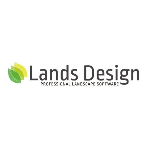 Lands Design für Rhino