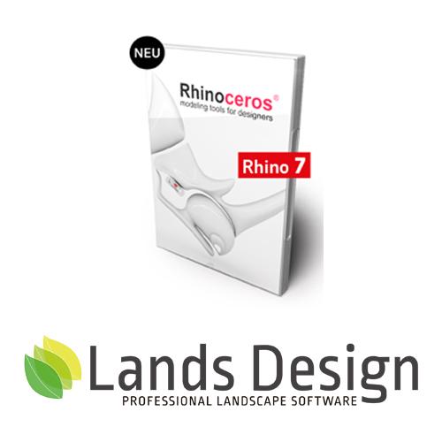 Bundle - Rhino und Lands Design