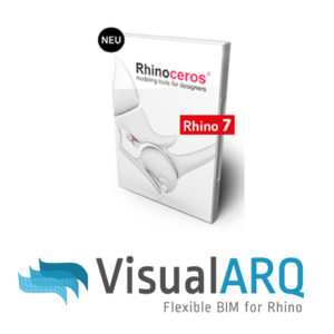 Bundle - Rhino und VisualARQ