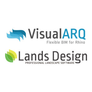 Bundle - VisualARQ/Lands Design