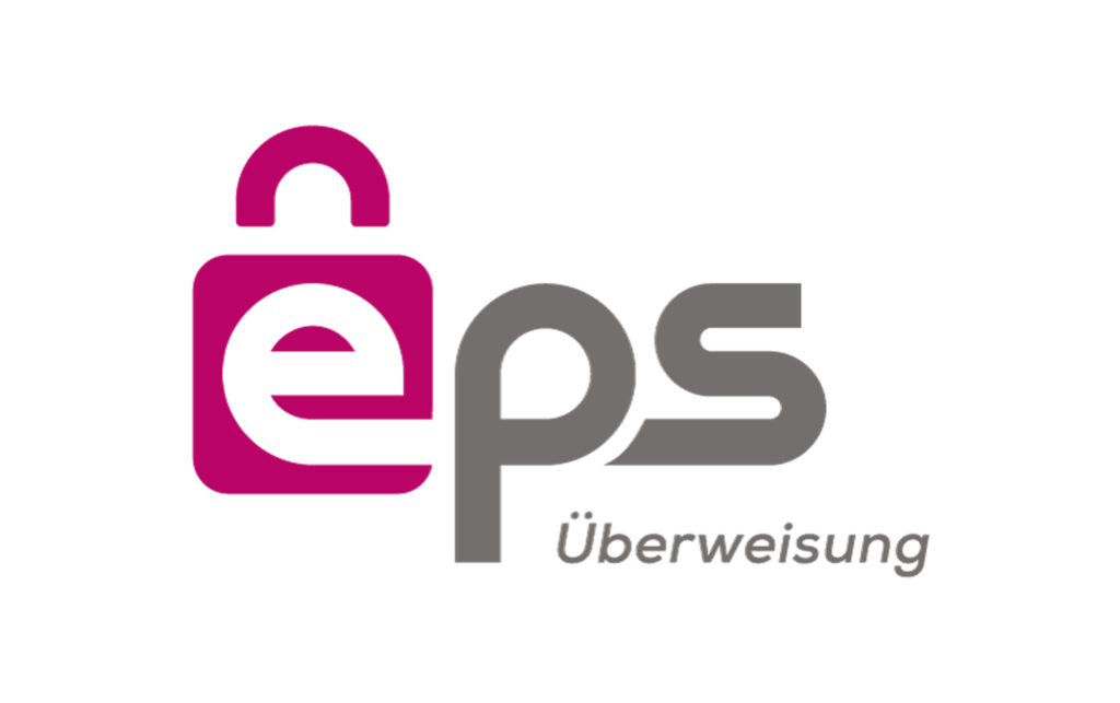 Zahlung - eps
