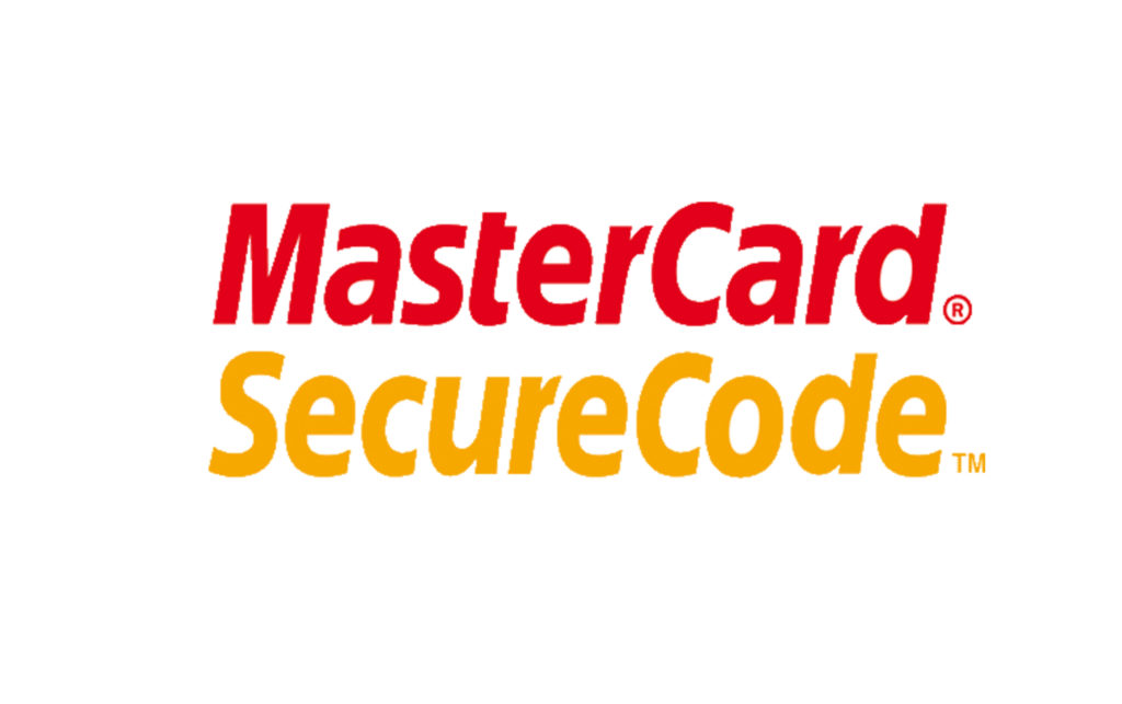 Zahlung - Mastercard Securecode