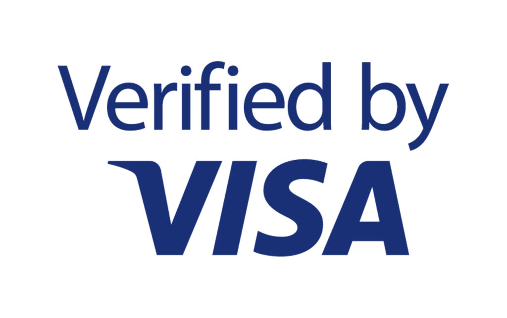 Zahlung - Verified by Visa