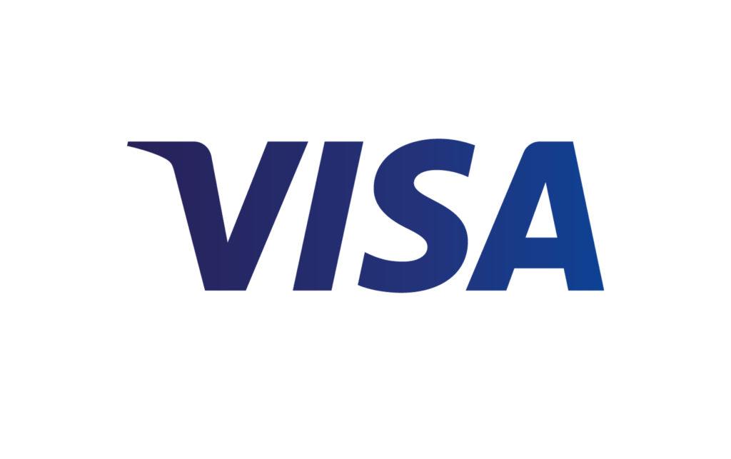Zahlung - Visa