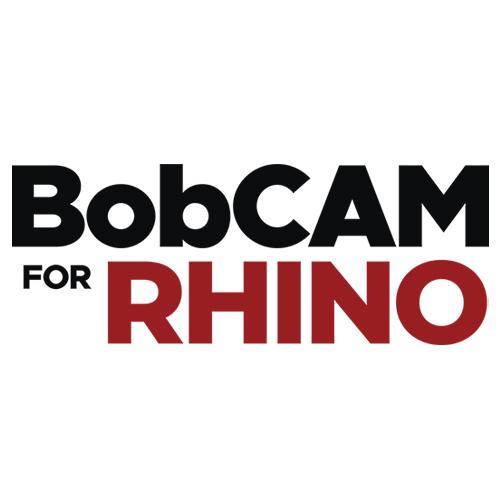 BobCAM für Rhino Logo