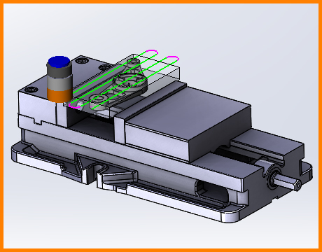 BobCAM - Teile- und Montageprogrammierung